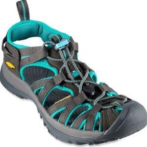 Keen Whisper Sandals (9)